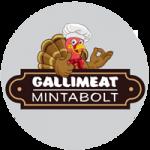 Galli Meat Mintabolt